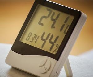 ¿Cuál es la difusión del calor con una estufa de pellets?